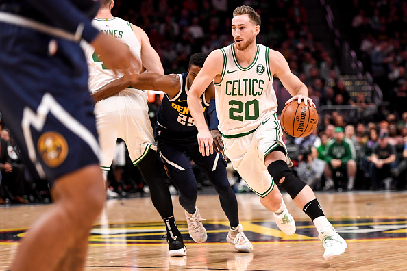 Why the Knicks were not sad about losing out on Gordon Hayward