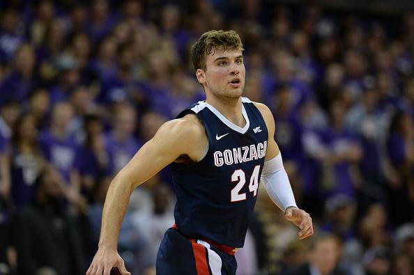 2020-21 NBA Scouting Report: Corey Kispert