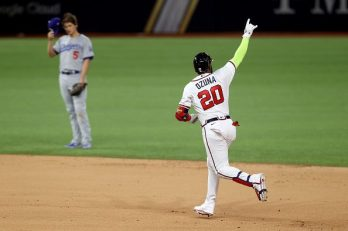 Marcell Ozuna Would Be a Perfect Fit for the Boston Red Sox - Prime Time  Sports Talk