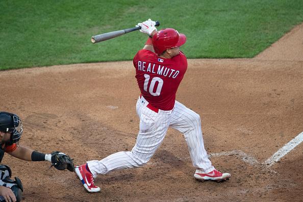MLB Free Agent Profile: JT Realmuto