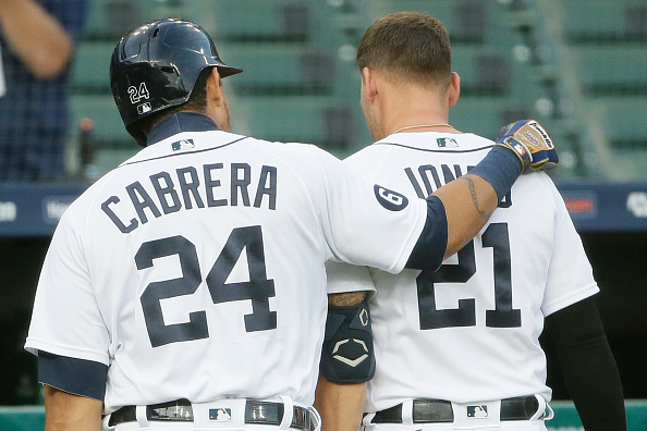 MLB Offseason Preview: Detroit Tigers