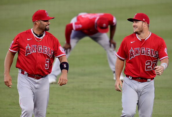 MLB Offseason Preview: Los Angeles Angels