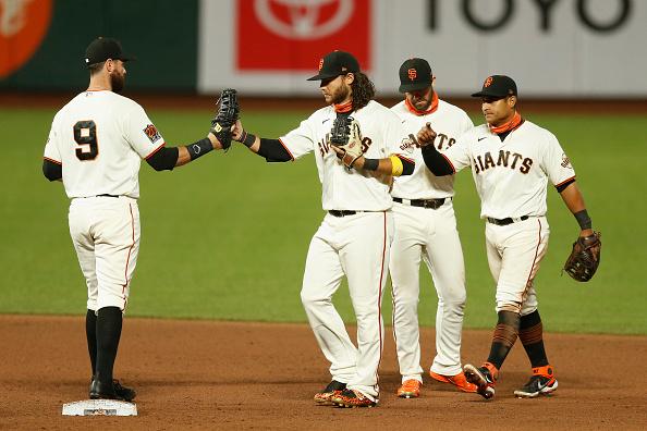 MLB Offseason Preview: San Francisco Giants