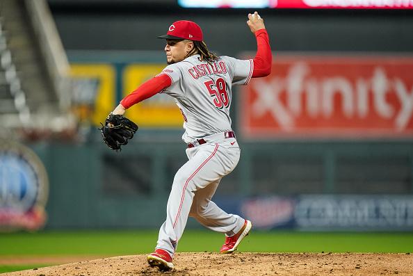 MLB Offseason Preview: Cincinnati Reds