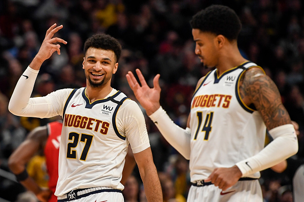 What To Watch For On The Denver Nuggets' Opening Night