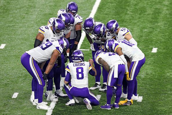 Minnesota Vikings 2020 Season Recap