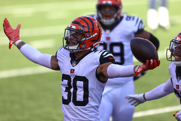 Cincinnati Bengals 2020 Season Recap