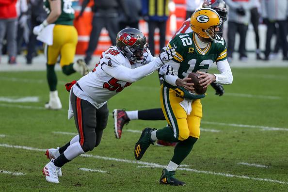 Green Bay Packers 2020 Season Recap