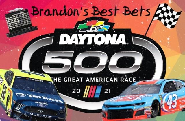 Daytona 500 bets