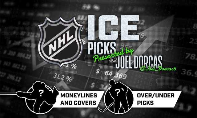 Joel Ice Picks