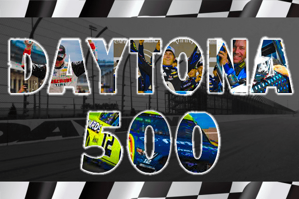 Daytona 500 DFS Plays