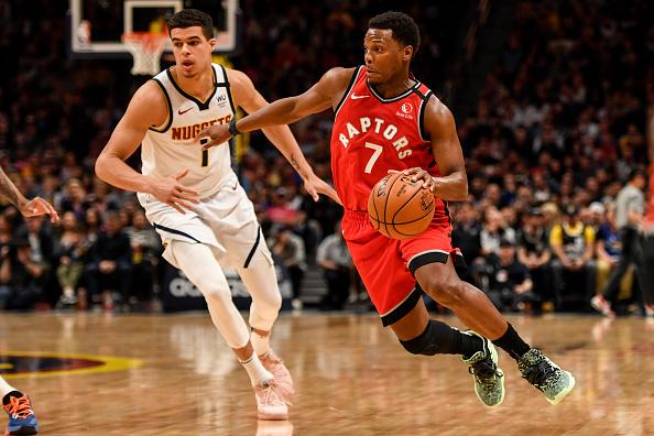 Three Sleeper Teams Capable of Winning the NBA Finals