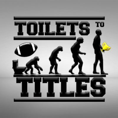 toilets to titles