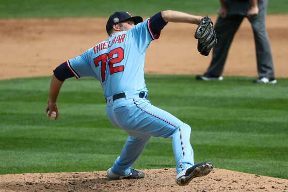 Six unheralded relievers to look out for