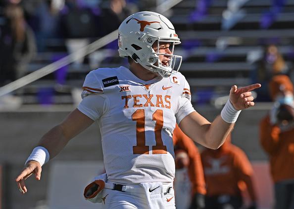 Texans Mock Draft