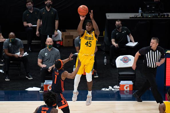 2021 NBA Draft Scouting Report: Davion Mitchell