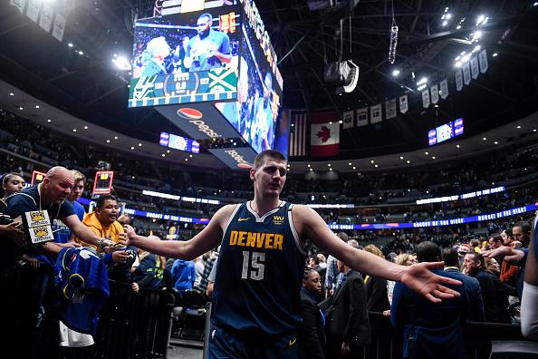 NBA Power Rankings and Awards