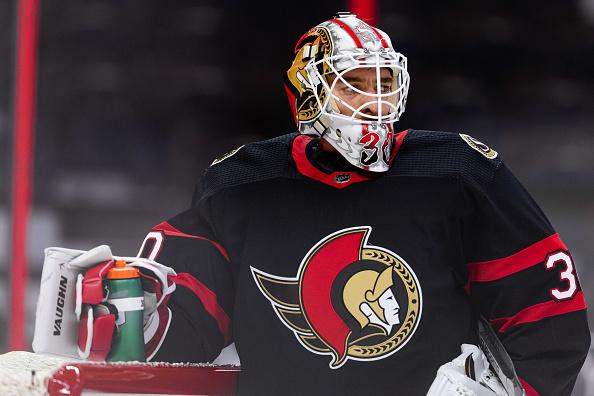 Ottawa Senators Season Recap
