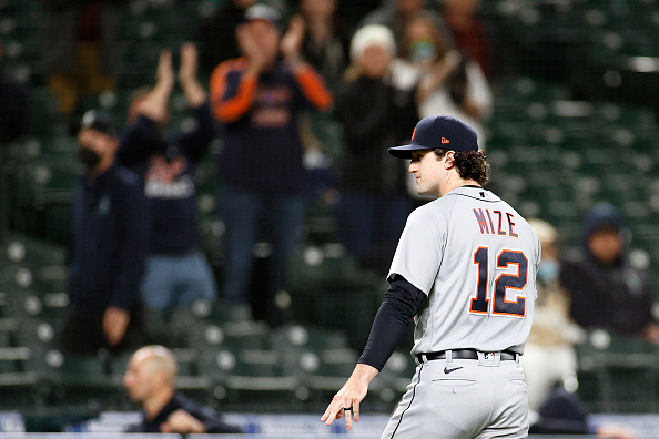 Walking the waiver wire: 5/23