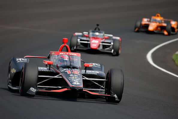Indianapolis 500 Fast Nine Preview