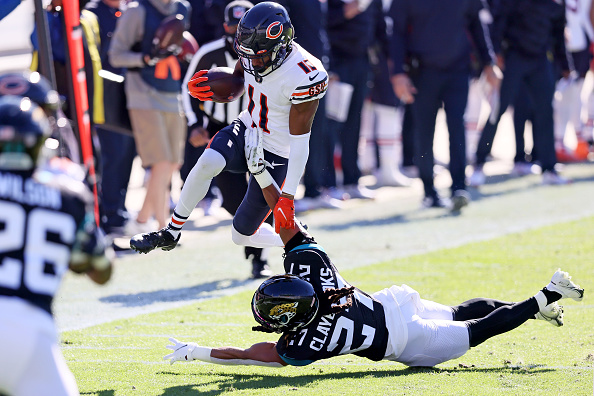 Chicago Bears fantasy