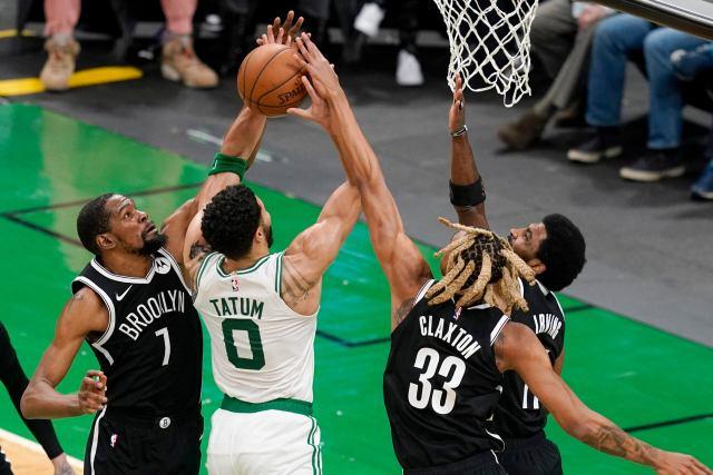 Boston Celtics Season Recap