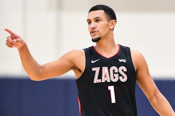 NBA Scouting Report Jalen Suggs