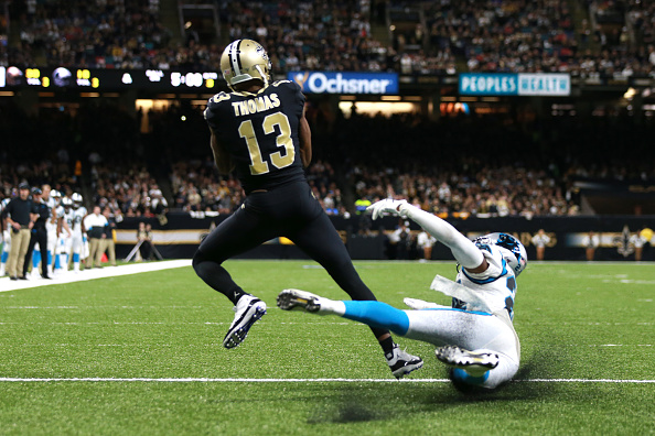 New Orleans Saints Fantasy