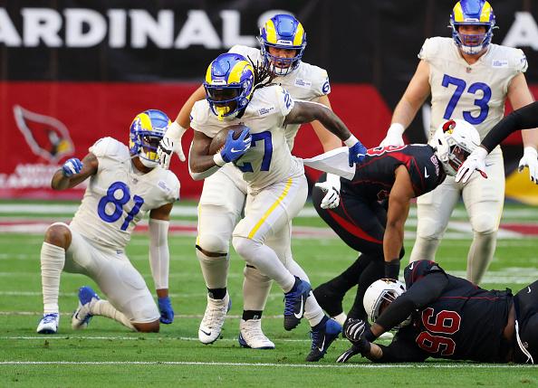 Rams fantasy