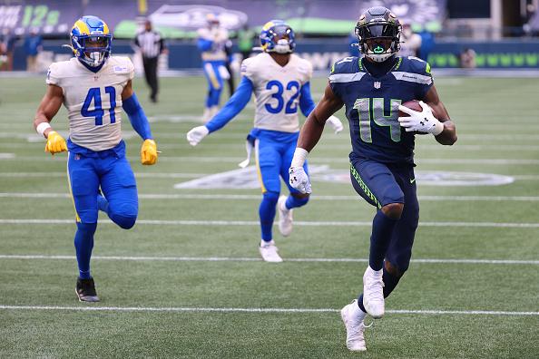 Seattle Seahawks fantasy