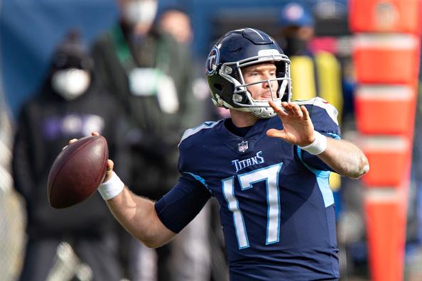 Tennessee Titans fantasy
