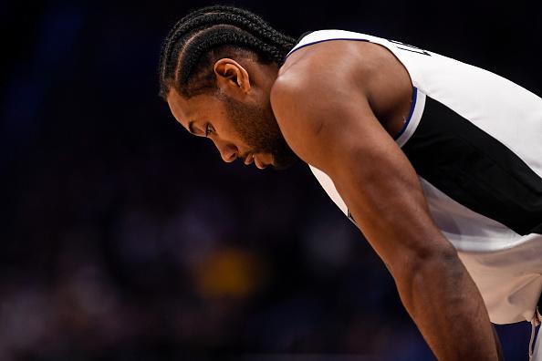 Los Angeles Clippers Season Recap