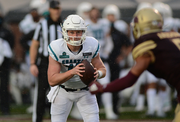 Sun Belt Conference Preview