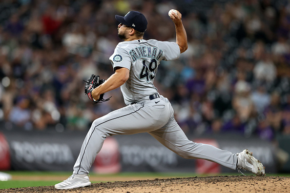 Mariners And Astros Make a Swap