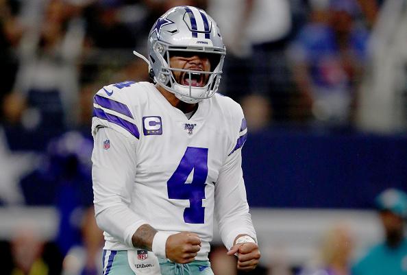 Dallas Cowboys 2021 Team Preview