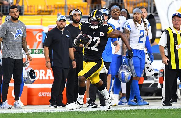 Steelers Fantasy