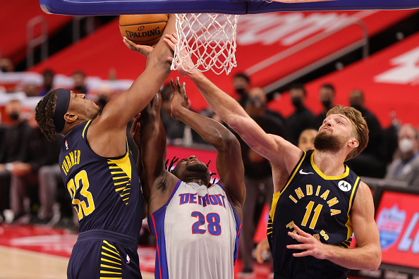 NBA Fact or Fiction: Indiana Pacers