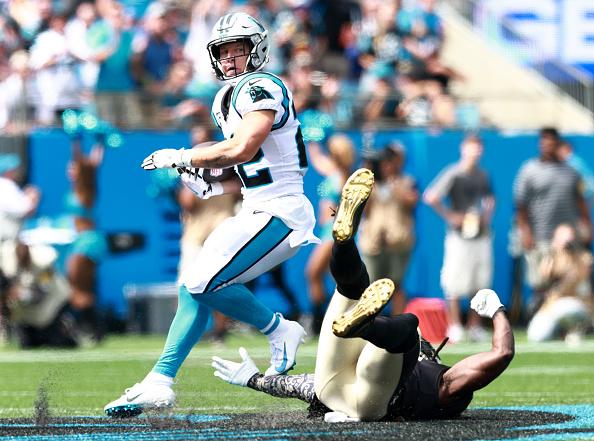 Panthers Texans