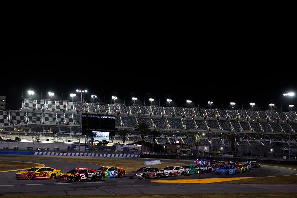 NASCAR Clash
