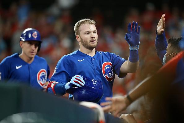Chicago Cubs Season Recap