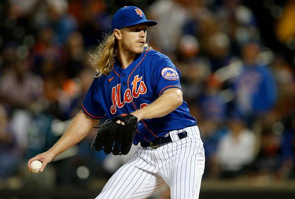 New York Mets Season Recap