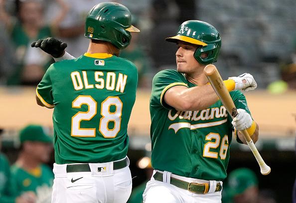 Oakland Athletics Season Recap