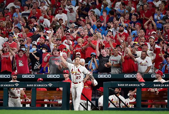 St. Louis Cardinals 2021 recap