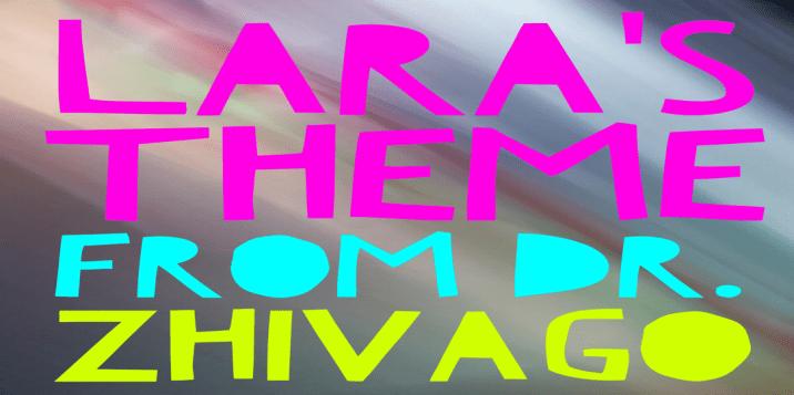 lara's theme 1083 x 541