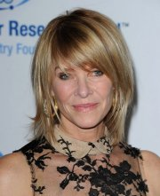 layered hairstyles ageless