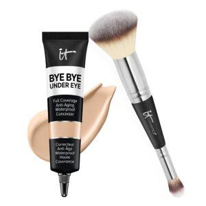 IT Cosmetics Makeup Set Under Eye Concealer