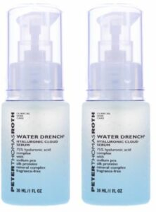 Peter Thomas Roth Water Drench Hyaluronic Cloud Serum