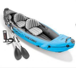 INTEX Couples Kayak, $99.99