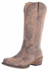 Roper Women's Riley Fashion Boot