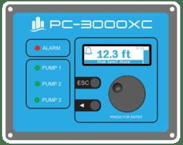 pc-3000 xc
